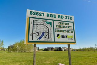 Photo 12: 63 53521 RGE RD 272: Rural Parkland County Rural Land/Vacant Lot for sale : MLS®# E4181211