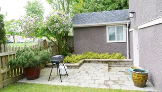 Photo 10: 843 EAST 45TH AVENUE in Vancouver: Home for sale