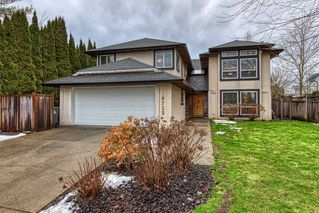 "Main Photo: 18735 63A Avenue in Surrey: Cloverdale BC House for sale in ""EAGLE CREST"" (Cloverdale)  : MLS®# R2430331"