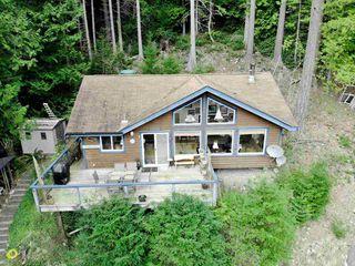 "Photo 19: 495 GAVIN Road: Keats Island House for sale in ""Eastbourne Estates"" (Sunshine Coast)  : MLS®# R2435744"