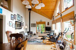 "Photo 5: 495 GAVIN Road: Keats Island House for sale in ""Eastbourne Estates"" (Sunshine Coast)  : MLS®# R2435744"