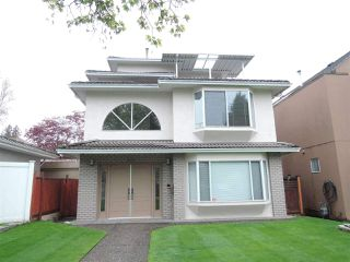 Main Photo: 7750 HUDSON Street in Vancouver: Marpole House for sale (Vancouver West)  : MLS®# R2437901