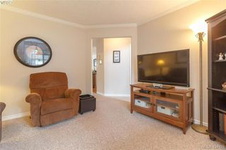 Photo 25: A 583 Tena Pl in VICTORIA: Co Wishart North Half Duplex for sale (Colwood)  : MLS®# 837604