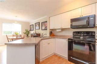 Photo 13: A 583 Tena Pl in VICTORIA: Co Wishart North Half Duplex for sale (Colwood)  : MLS®# 837604