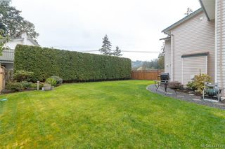 Photo 27: A 583 Tena Pl in VICTORIA: Co Wishart North Half Duplex for sale (Colwood)  : MLS®# 837604