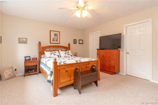 Photo 15: A 583 Tena Pl in VICTORIA: Co Wishart North Half Duplex for sale (Colwood)  : MLS®# 837604