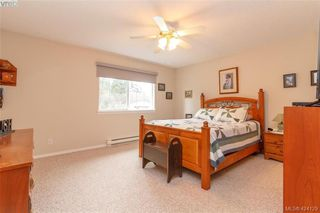 Photo 14: A 583 Tena Pl in VICTORIA: Co Wishart North Half Duplex for sale (Colwood)  : MLS®# 837604