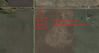 Main Photo: Rge Rd 264 Twsp Rd 562: Rural Sturgeon County Rural Land/Vacant Lot for sale : MLS®# E4194905