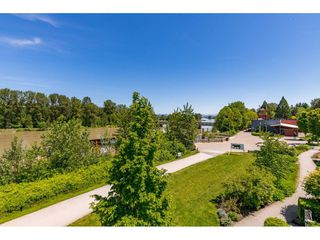 Photo 32: 307 23285 BILLY BROWN Road in Langley: Fort Langley Condo for sale : MLS®# R2459874