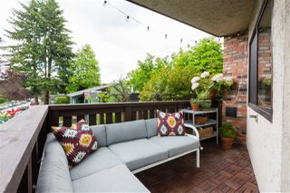 "Photo 24: 111 930 E 7TH Avenue in Vancouver: Mount Pleasant VE Condo for sale in ""Windsor Park"" (Vancouver East)  : MLS®# R2462630"