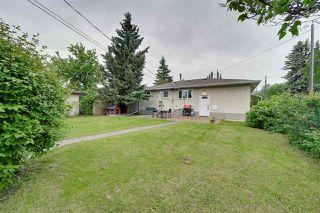 Photo 33: 4911 116A Street in Edmonton: Zone 15 House for sale : MLS®# E4202237