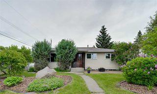 Photo 1: 4911 116A Street in Edmonton: Zone 15 House for sale : MLS®# E4202237