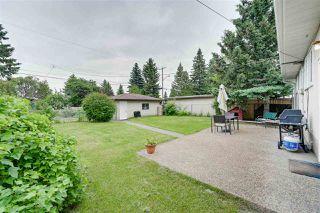 Photo 32: 4911 116A Street in Edmonton: Zone 15 House for sale : MLS®# E4202237