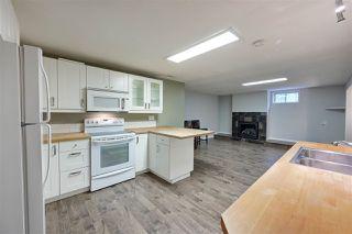 Photo 23: 4911 116A Street in Edmonton: Zone 15 House for sale : MLS®# E4202237