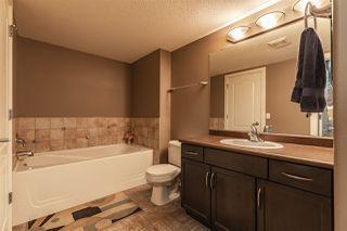 Photo 13: 326 278 Suder Greens Drive in Edmonton: Zone 58 Condo for sale : MLS®# E4202894