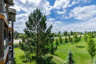 Photo 23: 326 278 Suder Greens Drive in Edmonton: Zone 58 Condo for sale : MLS®# E4202894