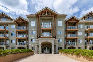 Photo 26: 326 278 Suder Greens Drive in Edmonton: Zone 58 Condo for sale : MLS®# E4202894