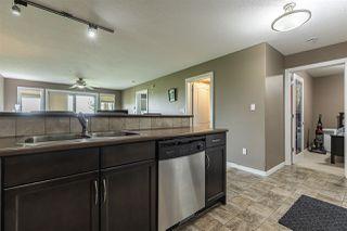Photo 8: 326 278 Suder Greens Drive in Edmonton: Zone 58 Condo for sale : MLS®# E4202894