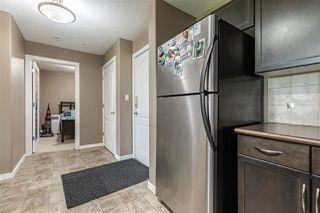 Photo 7: 326 278 Suder Greens Drive in Edmonton: Zone 58 Condo for sale : MLS®# E4202894