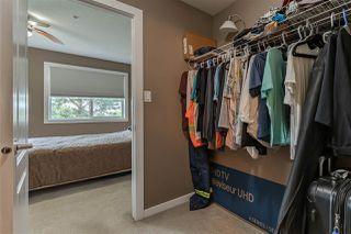 Photo 21: 326 278 Suder Greens Drive in Edmonton: Zone 58 Condo for sale : MLS®# E4202894