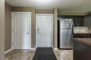Photo 3: 326 278 Suder Greens Drive in Edmonton: Zone 58 Condo for sale : MLS®# E4202894