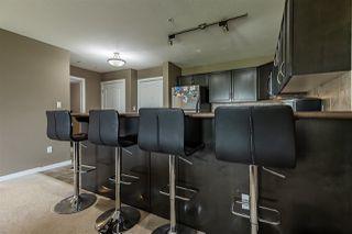 Photo 4: 326 278 Suder Greens Drive in Edmonton: Zone 58 Condo for sale : MLS®# E4202894