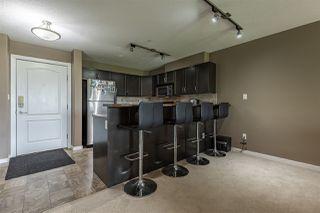Photo 19: 326 278 Suder Greens Drive in Edmonton: Zone 58 Condo for sale : MLS®# E4202894