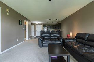 Photo 18: 326 278 Suder Greens Drive in Edmonton: Zone 58 Condo for sale : MLS®# E4202894
