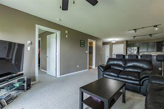 Photo 17: 326 278 Suder Greens Drive in Edmonton: Zone 58 Condo for sale : MLS®# E4202894
