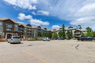 Photo 27: 326 278 Suder Greens Drive in Edmonton: Zone 58 Condo for sale : MLS®# E4202894
