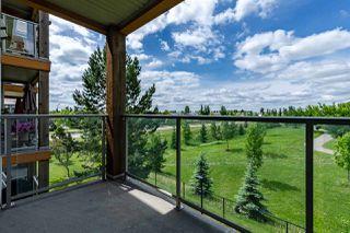 Photo 9: 326 278 Suder Greens Drive in Edmonton: Zone 58 Condo for sale : MLS®# E4202894