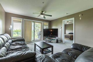 Photo 15: 326 278 Suder Greens Drive in Edmonton: Zone 58 Condo for sale : MLS®# E4202894