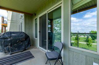 Photo 20: 326 278 Suder Greens Drive in Edmonton: Zone 58 Condo for sale : MLS®# E4202894