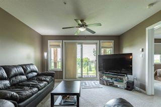 Photo 14: 326 278 Suder Greens Drive in Edmonton: Zone 58 Condo for sale : MLS®# E4202894