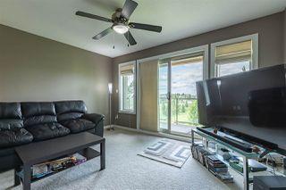 Photo 16: 326 278 Suder Greens Drive in Edmonton: Zone 58 Condo for sale : MLS®# E4202894