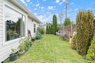 Photo 25: 73 7570 Tetayut Rd in Central Saanich: CS Hawthorne Manufactured Home for sale : MLS®# 843032