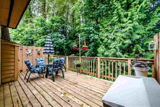 "Photo 19: 855 OLD LILLOOET Road in North Vancouver: Lynnmour Townhouse for sale in ""Lynnmour Village"" : MLS®# R2482428"