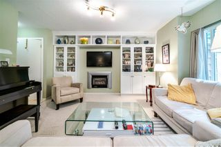 "Photo 3: 855 OLD LILLOOET Road in North Vancouver: Lynnmour Townhouse for sale in ""Lynnmour Village"" : MLS®# R2482428"
