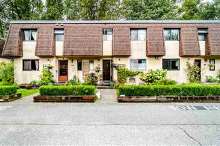 "Photo 1: 855 OLD LILLOOET Road in North Vancouver: Lynnmour Townhouse for sale in ""Lynnmour Village"" : MLS®# R2482428"