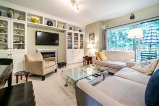 "Photo 2: 855 OLD LILLOOET Road in North Vancouver: Lynnmour Townhouse for sale in ""Lynnmour Village"" : MLS®# R2482428"