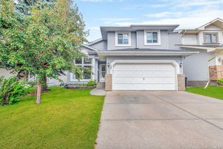 Main Photo: 28 DEL RAY Road NE in Calgary: Monterey Park Detached for sale : MLS®# A1021508