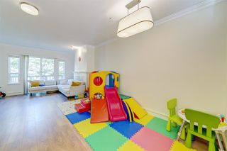 Photo 2: 94 3880 WESTMINSTER Highway in Richmond: Terra Nova Townhouse for sale : MLS®# R2485854