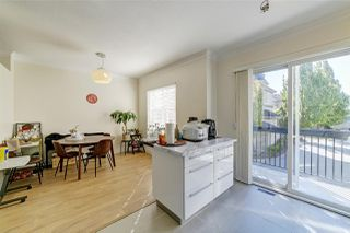 Photo 4: 94 3880 WESTMINSTER Highway in Richmond: Terra Nova Townhouse for sale : MLS®# R2485854