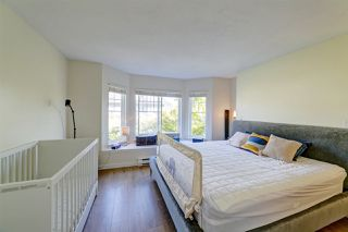 Photo 12: 94 3880 WESTMINSTER Highway in Richmond: Terra Nova Townhouse for sale : MLS®# R2485854