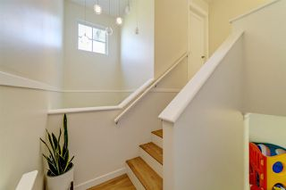 Photo 11: 94 3880 WESTMINSTER Highway in Richmond: Terra Nova Townhouse for sale : MLS®# R2485854