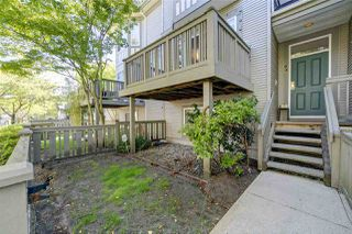 Photo 20: 94 3880 WESTMINSTER Highway in Richmond: Terra Nova Townhouse for sale : MLS®# R2485854