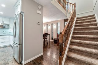 Photo 17: 549 POINT MCKAY Grove NW in Calgary: Point McKay Row/Townhouse for sale : MLS®# A1026968