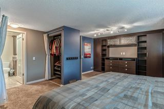 Photo 21: 549 POINT MCKAY Grove NW in Calgary: Point McKay Row/Townhouse for sale : MLS®# A1026968
