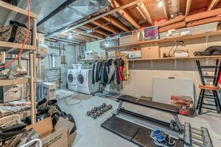 Photo 30: 549 POINT MCKAY Grove NW in Calgary: Point McKay Row/Townhouse for sale : MLS®# A1026968