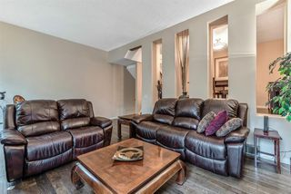 Photo 4: 549 POINT MCKAY Grove NW in Calgary: Point McKay Row/Townhouse for sale : MLS®# A1026968